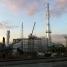 MACCHI Boiler Heat Recovery Steam Generator Cogeneration Plant Brazil