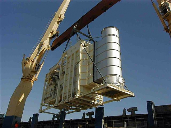 Heat Recovery Steam Generators Hrsg Macchi