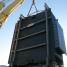 MACCHI Boiler Heat Recovery Steam Generator Fertiliser Plant Qatar