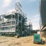 1990 MACCHI boiler shop assembled
