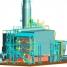 01 MACCHI TITAN M Boiler Ethylene Plant Saudi Arabia KSA