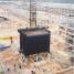 12 MACCHI TITAN M Boiler LNG Gas Plant Malaysia