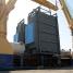 MACCHI Boiler Heat Recovery Steam Generator Gas Plant Qatar