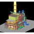 03 MACCHI MVF BoilerLNG Gas Plant Saudi Arabia KSA