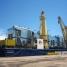 01 MACCHI TITAN M Boiler LNG Gas Plant Qatar