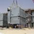 12 MACCHI TITAN M Boiler LNG Gas Plant Qatar